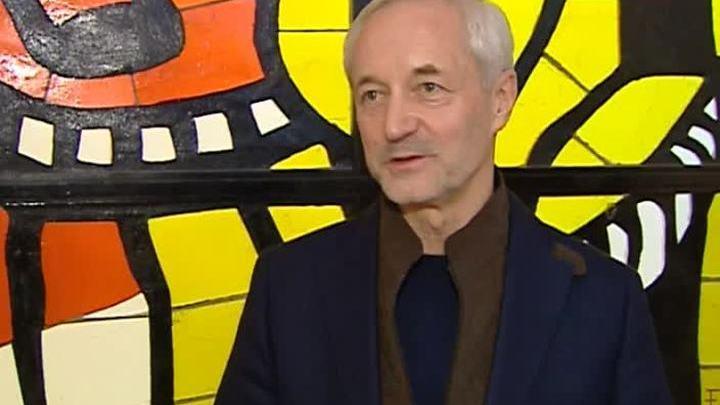 Евгений Герасимов продолжает принимать поздравления с 65-летием