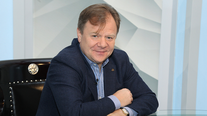 Игорь Бутман / Автор: Вадим Шульц