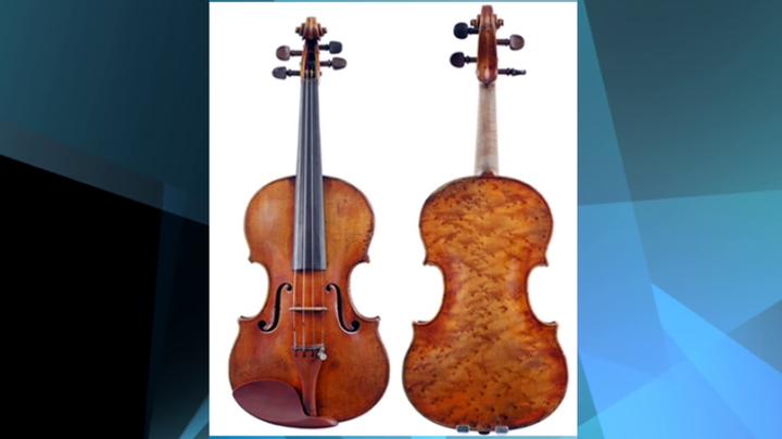 Уникальные музыкальные инструменты отправятся на реставрацию в Италию из России