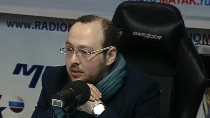 Сергей Стиллавин и его друзья. Мужская верность