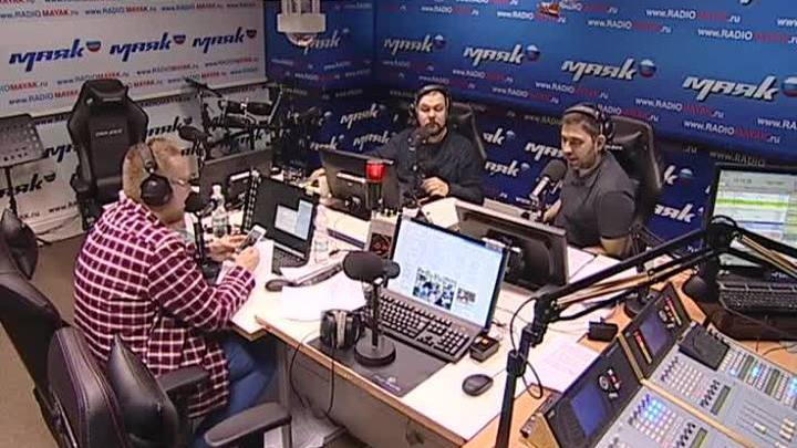 Сергей Стиллавин и его друзья. Cargill