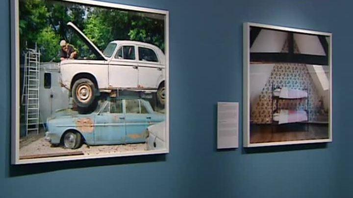 В Музее современного искусства представлено 13 фотовзглядов на поиски идентичности