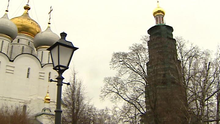 В Новодевичьем монастыре прошло совещание по вопросам реставрации памятника