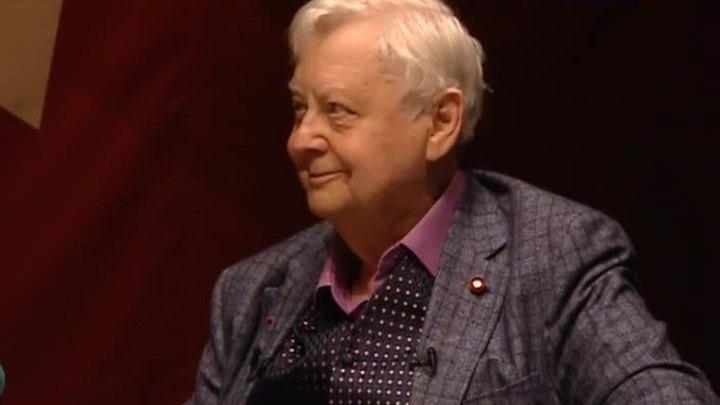 Олег Табаков в 21-й раз вручил свою именную премию