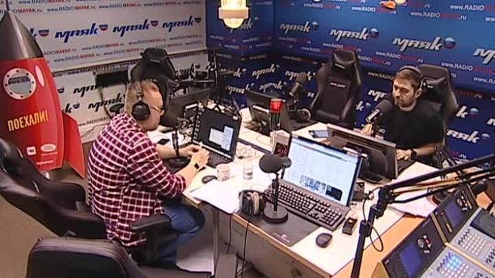 Сергей Стиллавин и его друзья. Kia Optima