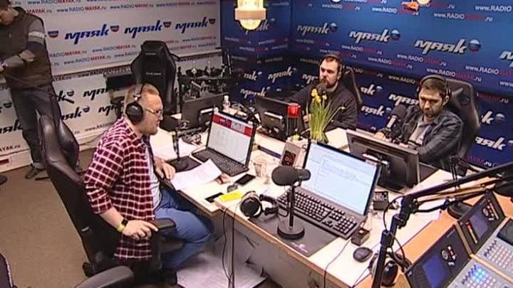 Сергей Стиллавин и его друзья. Финал 23 недели