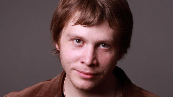 Никита Петров, доцент Центра типологии и семиотики фольклора РГГУ