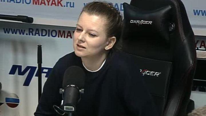 Сергей Стиллавин и его друзья. Луиза Буржуа