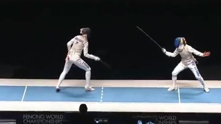 Российские рапиристки выиграли золото Олимпиады в Токио