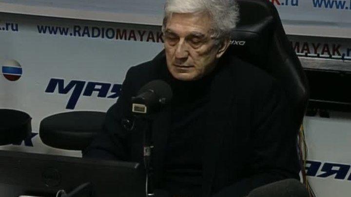 Сергей Стиллавин и его друзья. Интервью с Толибхоном Шахиди