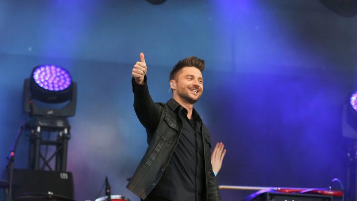 """""""Евровидение-2016"""". Стокгольм"""