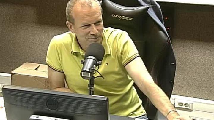 Один Вадим. История испанского языка