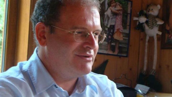 Аскольд Игоревич Иванчик, профессор МГУ /фото: archive.li/NylH0/