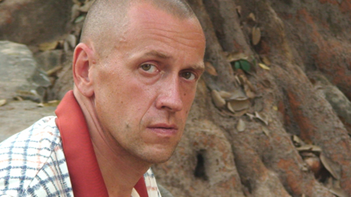 Биолог, зоолог, герпетолог, продюсер и путешественник Олег Шумаков.