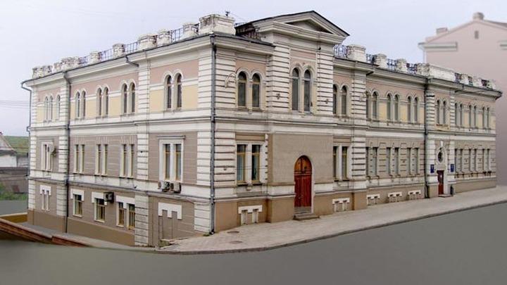 Приморская картинная галерея презентует уникальный проект
