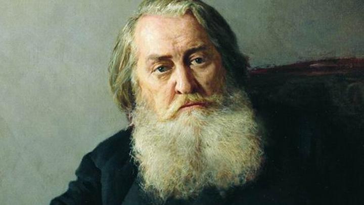 Алексей Николаевич Плещеев русский писатель, поэт, переводчик, литературный и театральный критик