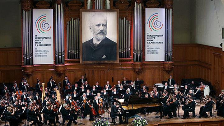 XV Международный конкурс имени П.И. Чайковского. Лауреаты и победители