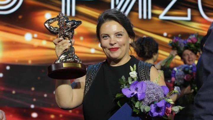 Национальная телевизионная премия ТЭФИ. Любовь Платонова