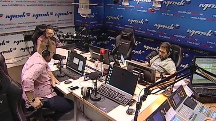 Сергей Стиллавин и его друзья. Что для вас самое главное в жизни?