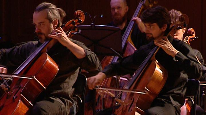 Вечер памяти Сергея Курехина прошел в Московской консерватории