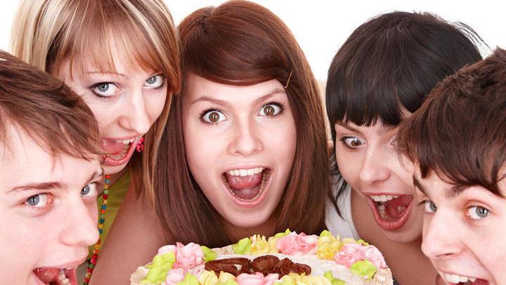 Международный день торта!