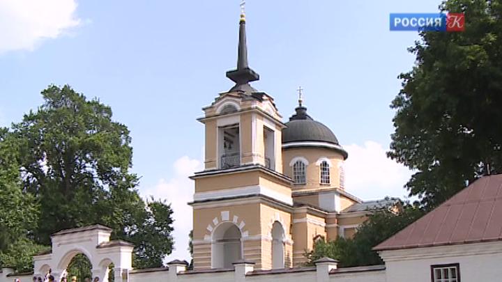 День памяти Лермонтова прошёл в родовом имении поэта в Тарханах