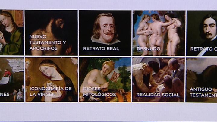 Музей Прадо оцифровал и выложил в Сеть более трети экспонатов