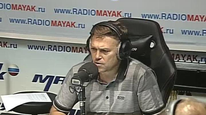 Ассамблея автомобилистов. Перспективы российского автоспорта