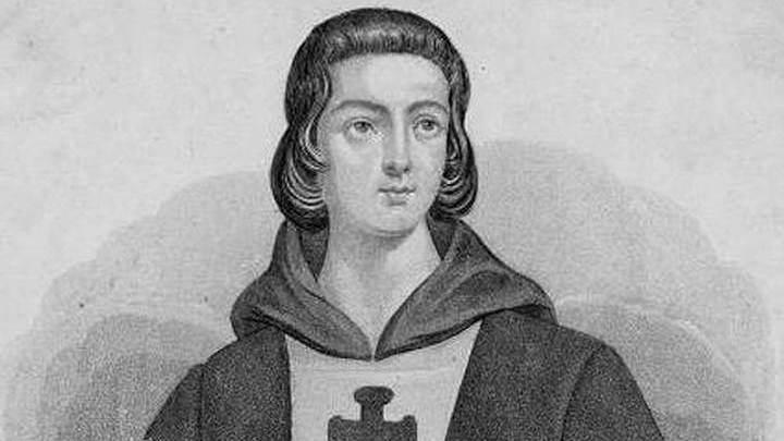 Пьер Абеляр,  один из замечательнейших представителей духовной жизни средних веков