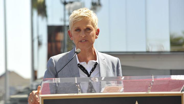 Известная телеведущая покидает свое шоу после скандала