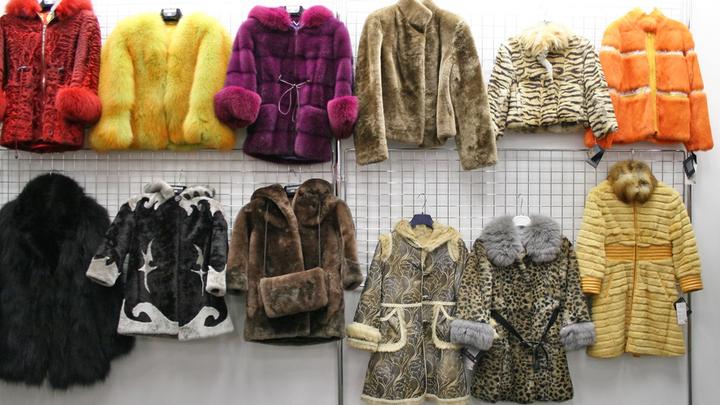 Израиль запретил продавать изделия из натурального меха