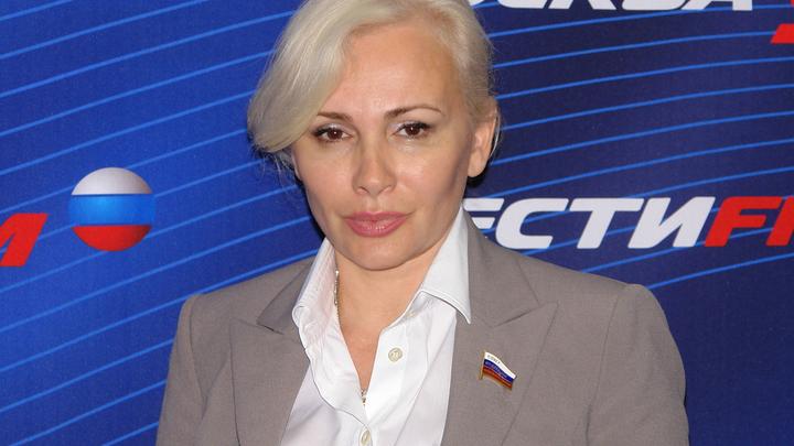 Ковитиди ответила Червоненко