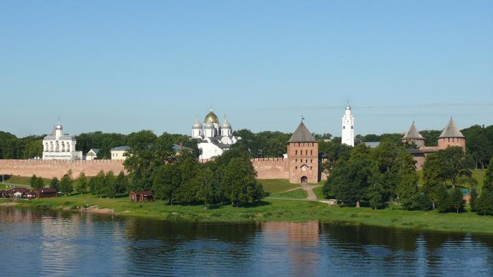 Фестиваль СВОЁ | Великий Новгород 25 – 26 августа