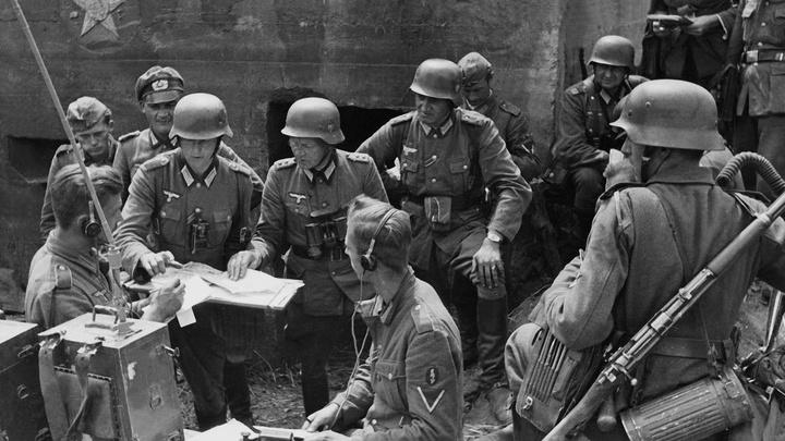 В Германии могут привлечь к суду солдат вермахта, охранявших советских военнопленных