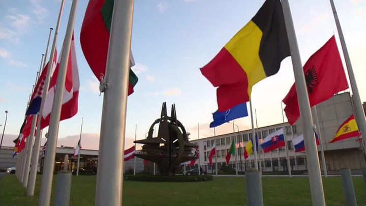 В Госдуме резко высказались о генсеке НАТО и президенте Украины