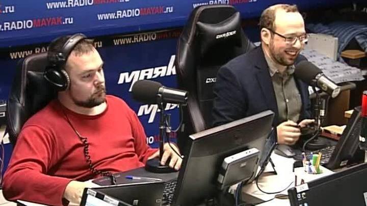 Сергей Стиллавин и его друзья. Типы мужчин. Часть 2