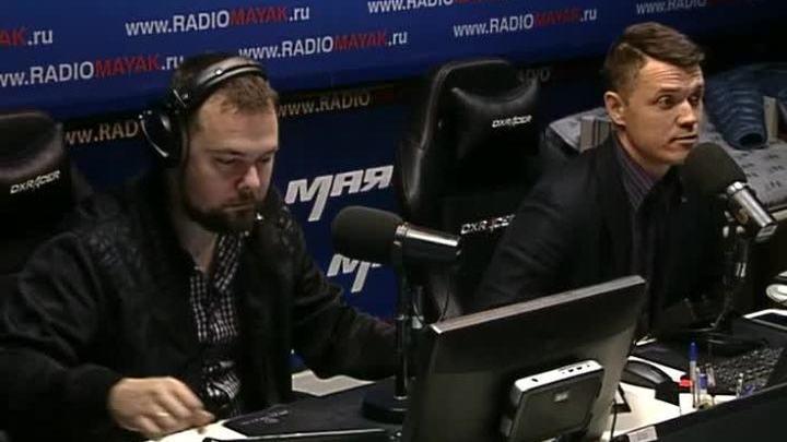 Сергей Стиллавин и его друзья. Мир галош