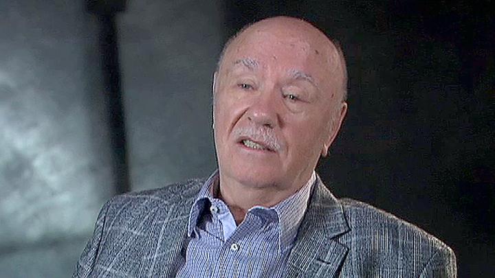 Леониду Куравлеву – 85 лет