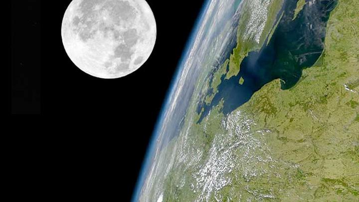Светодиоды помогут астронавтам вырастить салат на Луне