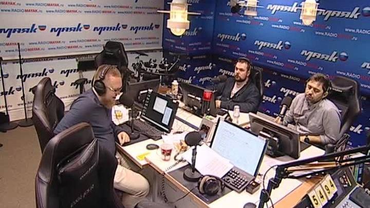 Сергей Стиллавин и его друзья. Hyundai Elantra