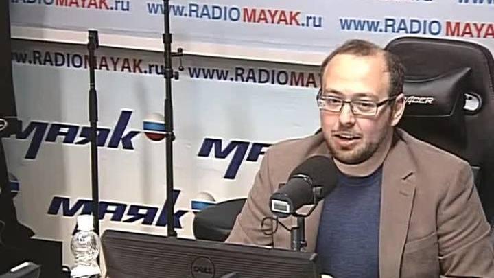 Сергей Стиллавин и его друзья. Типы мужчин. Часть 4