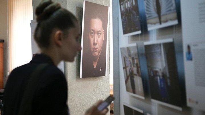 Работы победителей Конкурса фотожурналистики имени Стенина представлены в Краснодаре