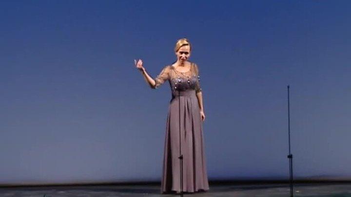 Выпускники Молодёжной оперной программы представили сценический отчет в Большом