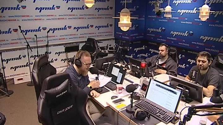Сергей Стиллавин и его друзья. Lexus GS F