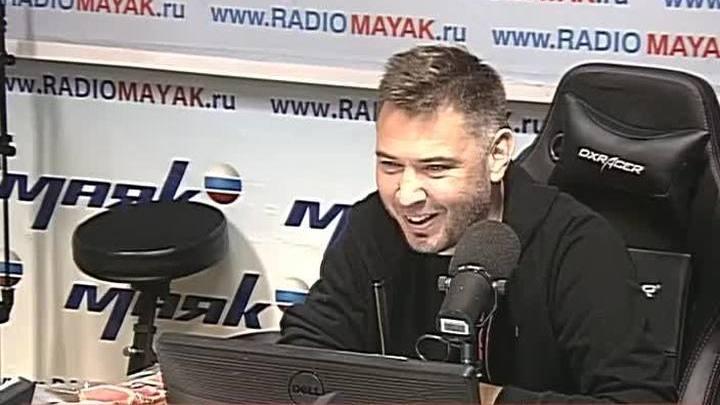 Сергей Стиллавин и его друзья. Коптильня