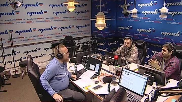 Сергей Стиллавин и его друзья. Какие ограничения нужно ввести для начинающих водителей?
