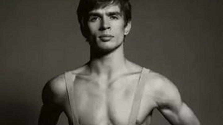 Рудольф Нуреев - великий танцовщик XX века