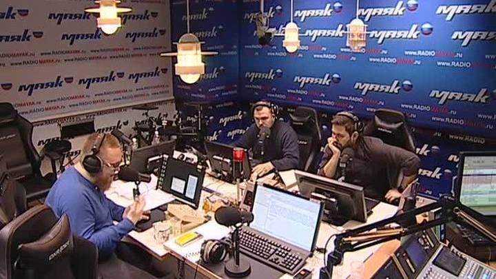 Сергей Стиллавин и его друзья. Volkswagen Polo GT