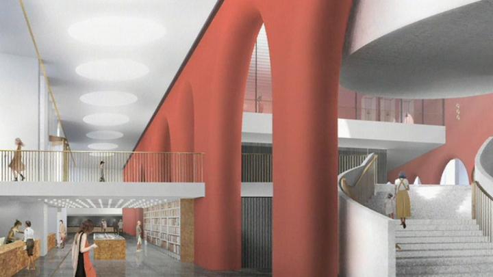 На Красной площади появится новый музейно-выставочный комплекс
