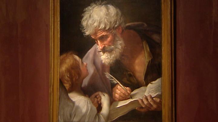 Главные шедевры Пинакотеки Ватикана выставлены в Москве